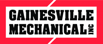 Gainesville Mechanical Logo